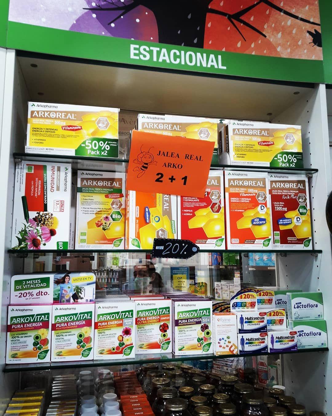 Foto 3 de Farmacias en Madrid | Farmacia Mª Carmen López Velasco