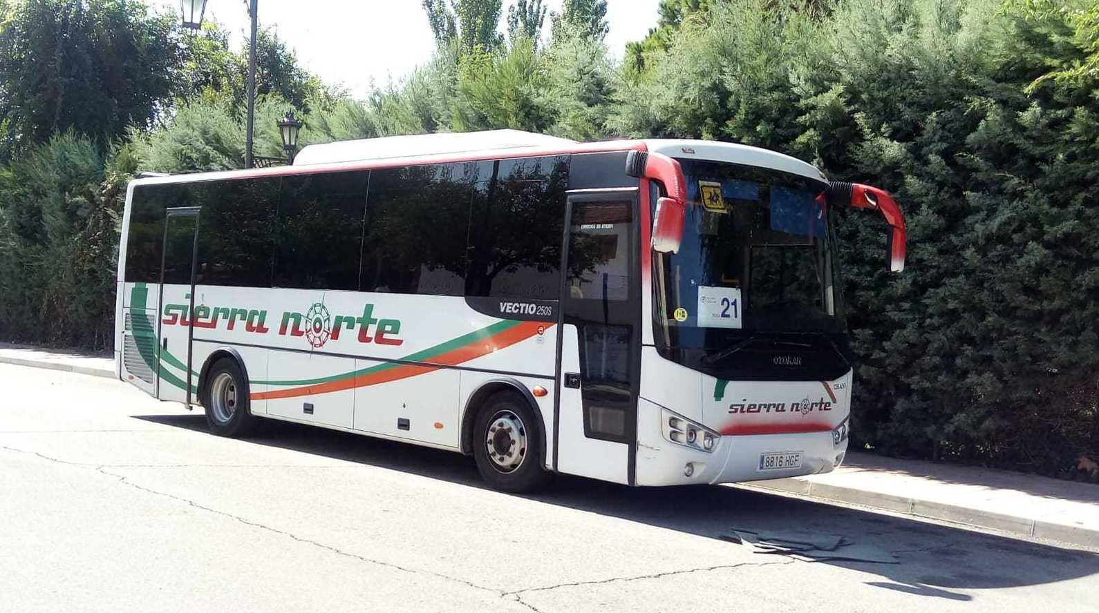 Foto 8 de Autocares en El Molar | Viajes Sierra Norte