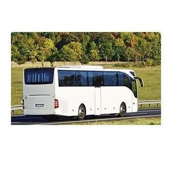 Microbuses: Autocares de Viajes Sierra Norte