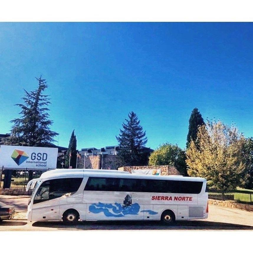 Foto 15 de Autocares en El Molar | Viajes Sierra Norte