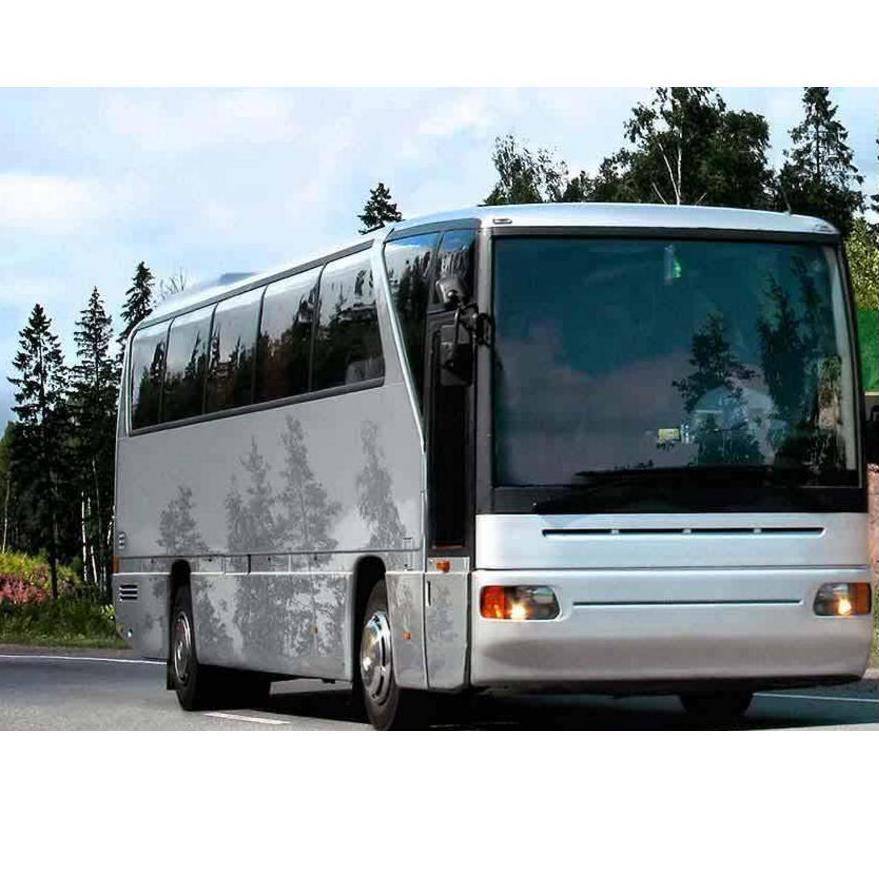 Autocares de lujo: Autocares de Viajes Sierra Norte