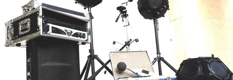 Peritaciones acústicas: Catálogo de servicios de Rui2 Ingeniería Acústica