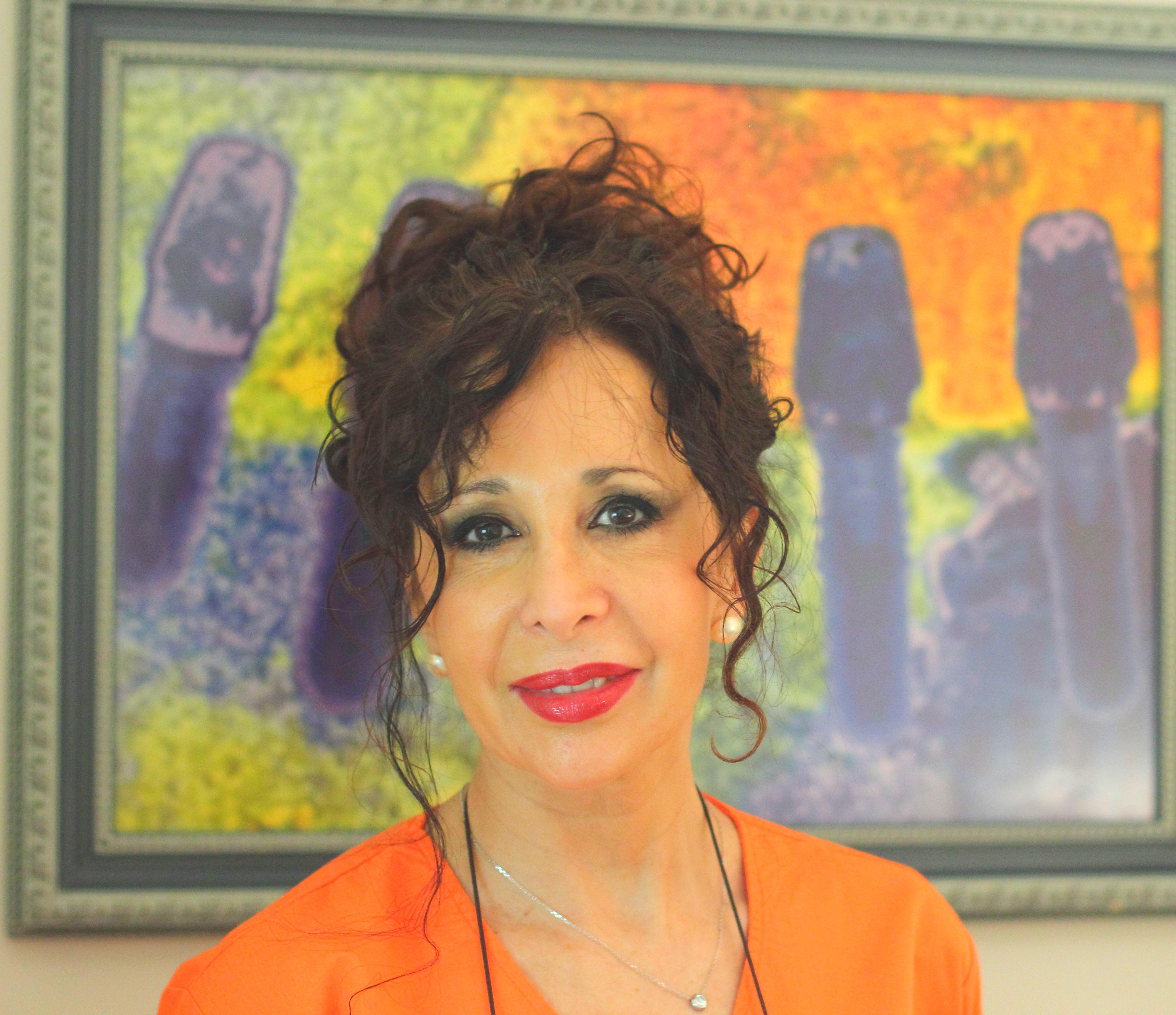 Dra. Silvia Conca Chiumello (Odontologa)