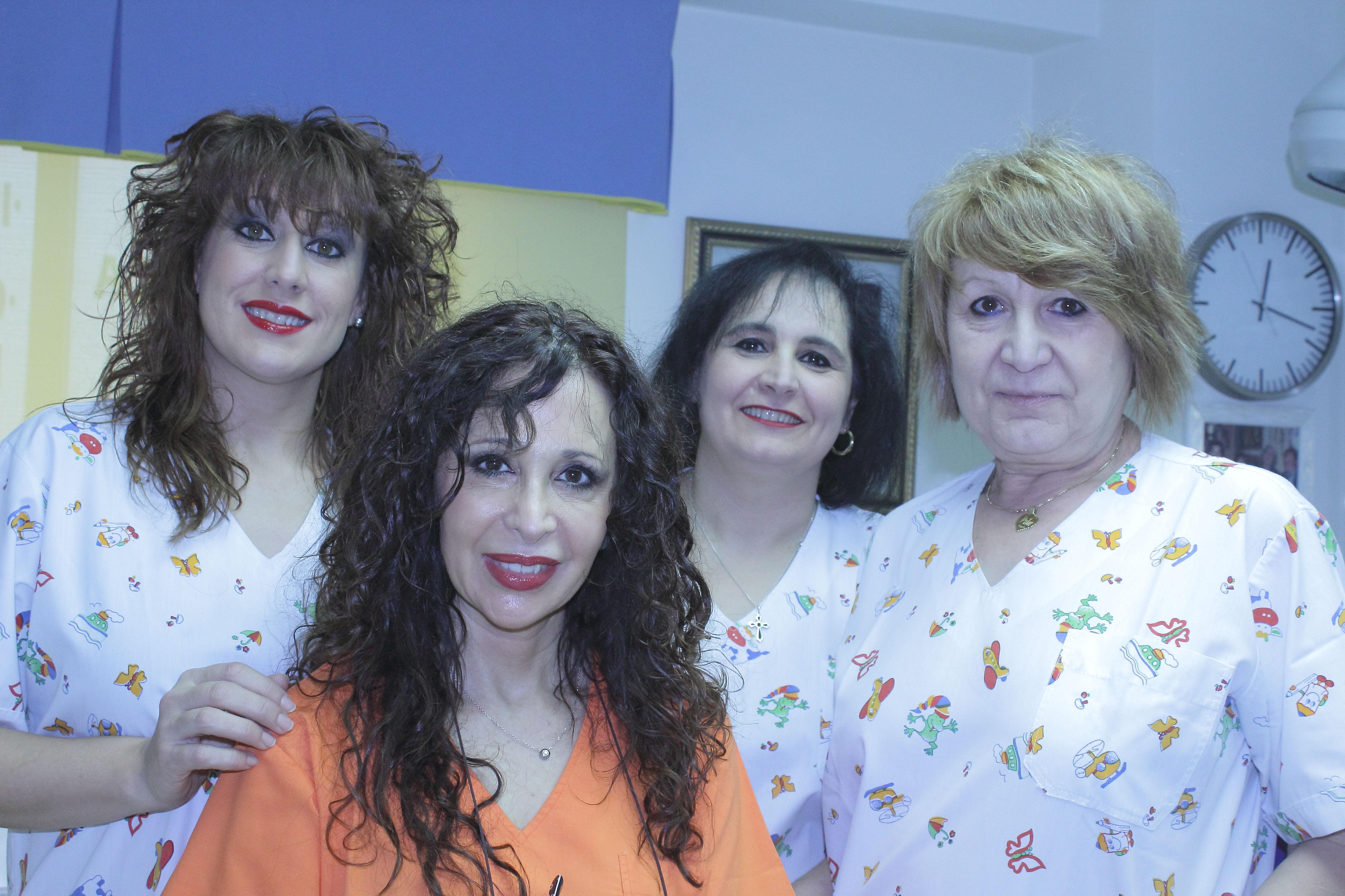 Foto 7 de Clínicas dentales en Coslada | Clínica Dental Dra. Silvia Conca Chiumello