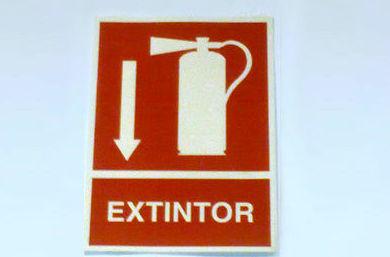 Fabricación de artículos de señalización en Valencia