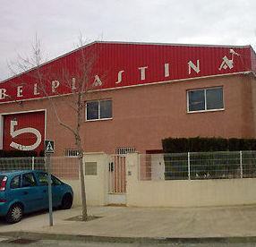 Fabricantes de productos en PVC en Valencia