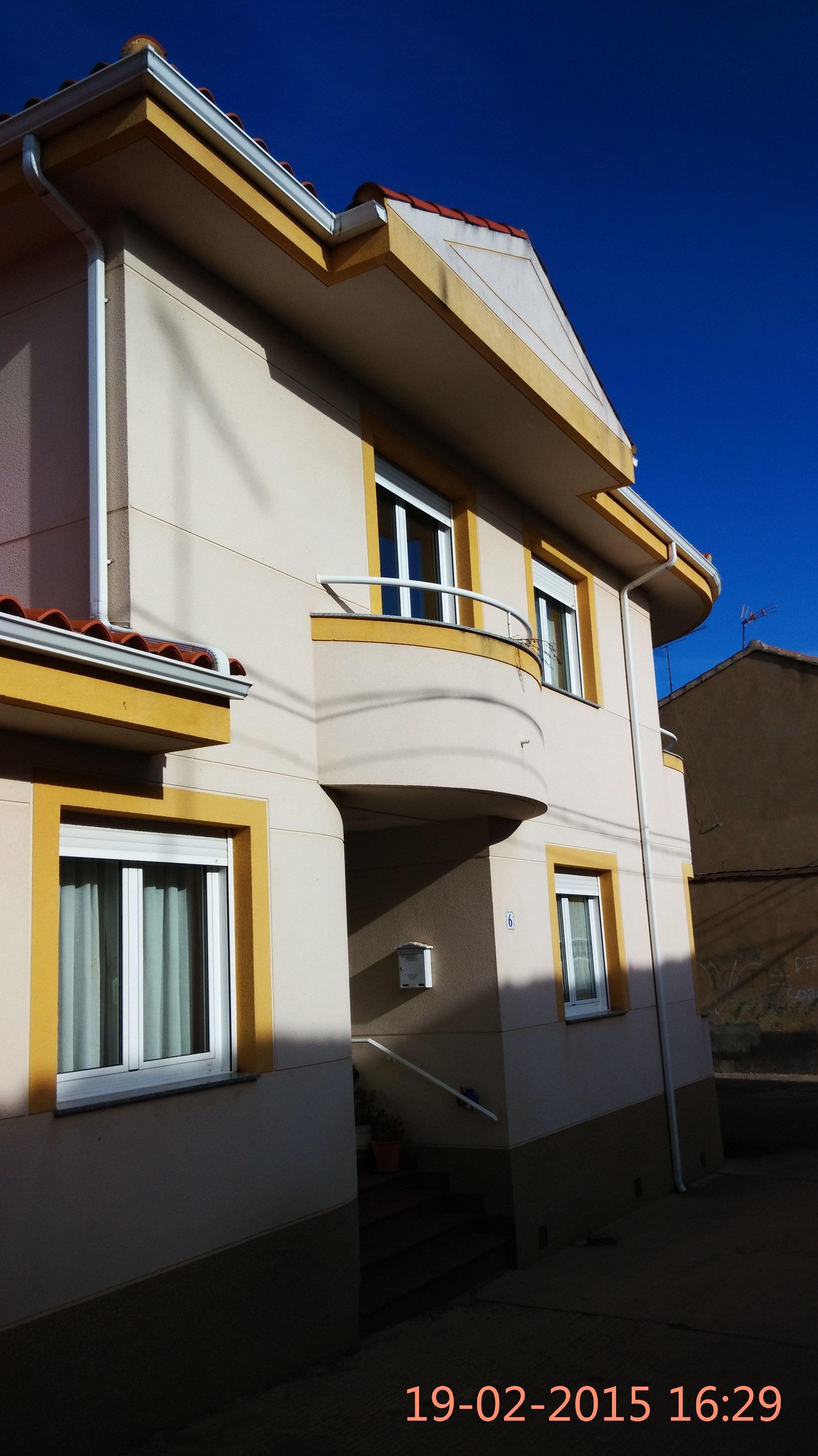 Foto 11 de Arquitectos en Benavente | Arquitecto Federico Galván Casas