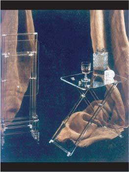 Foto 9 de Metacrilato (fabricación y mayoristas) en  | A. Dumont-Fredo