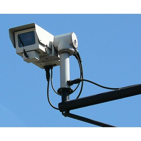 Circuito cerrado de televisión: Catálogo de JV Seguridad
