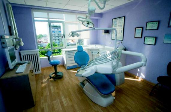 Foto 6 de Clínicas dentales en Badajoz | Centro Dental Badajoz