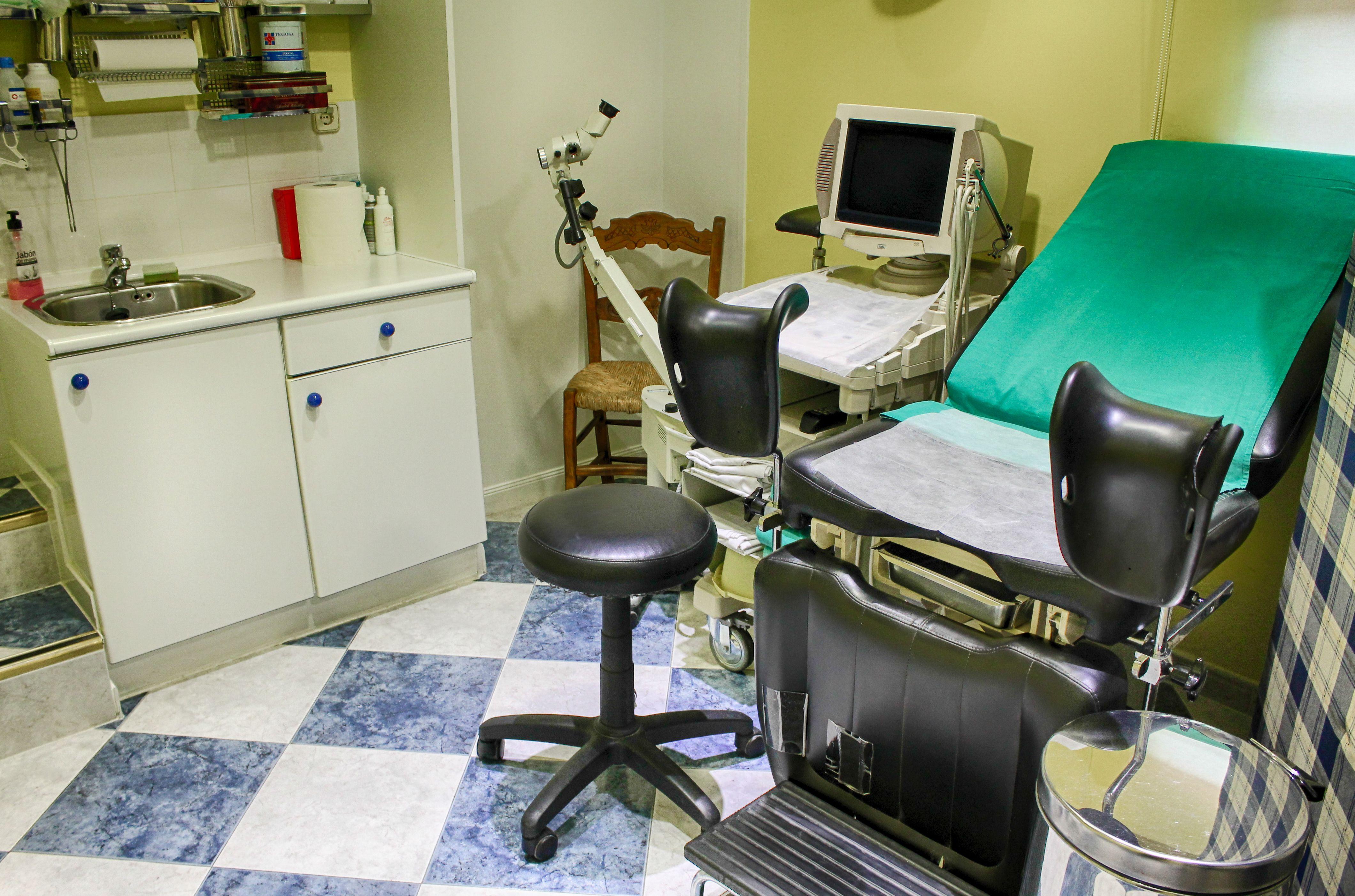 Foto 2 de Médicos especialistas Ginecología y Obstetricia en Rivas-Vaciamadrid | Centro Ginecológico Victoria
