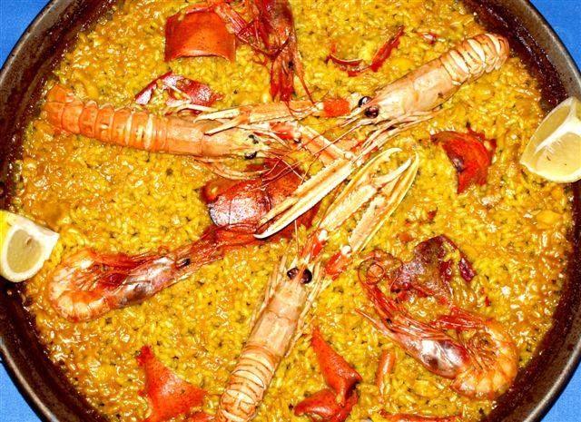 Foto 1 de Marisquerías en Valencia   Bar Bolos