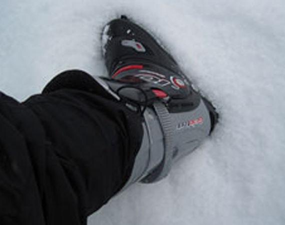 Foto 8 de Tiendas de deporte en  | Tebarray Boutique Sport Ski