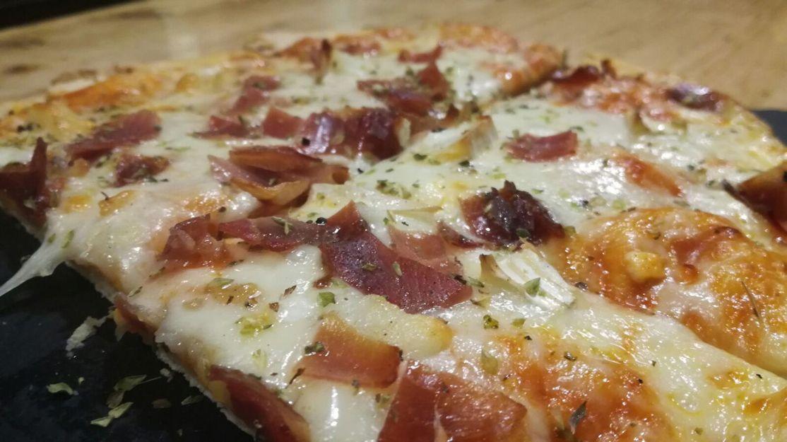 Pizzería en Castelldefels