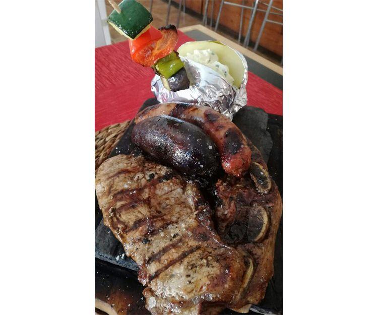 La mejor variedad de carne