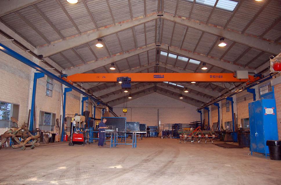 Reparación de maquinaria agrícola en Artesa de Segre - Lleida