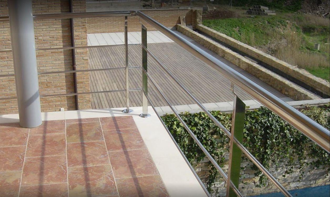 Carpintería metálica en Lléida|Sellart Ferreira