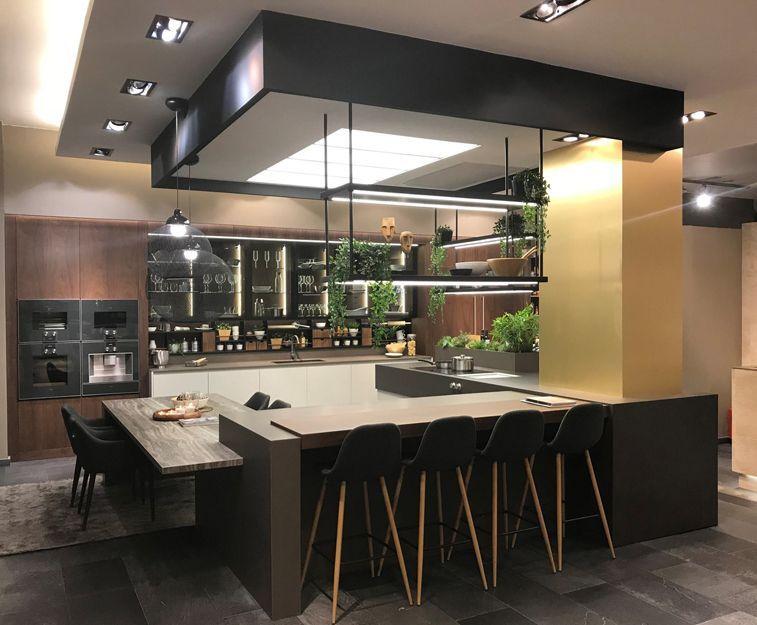 Muebles de cocina a medida en Asturias - Nukleo Cocinas