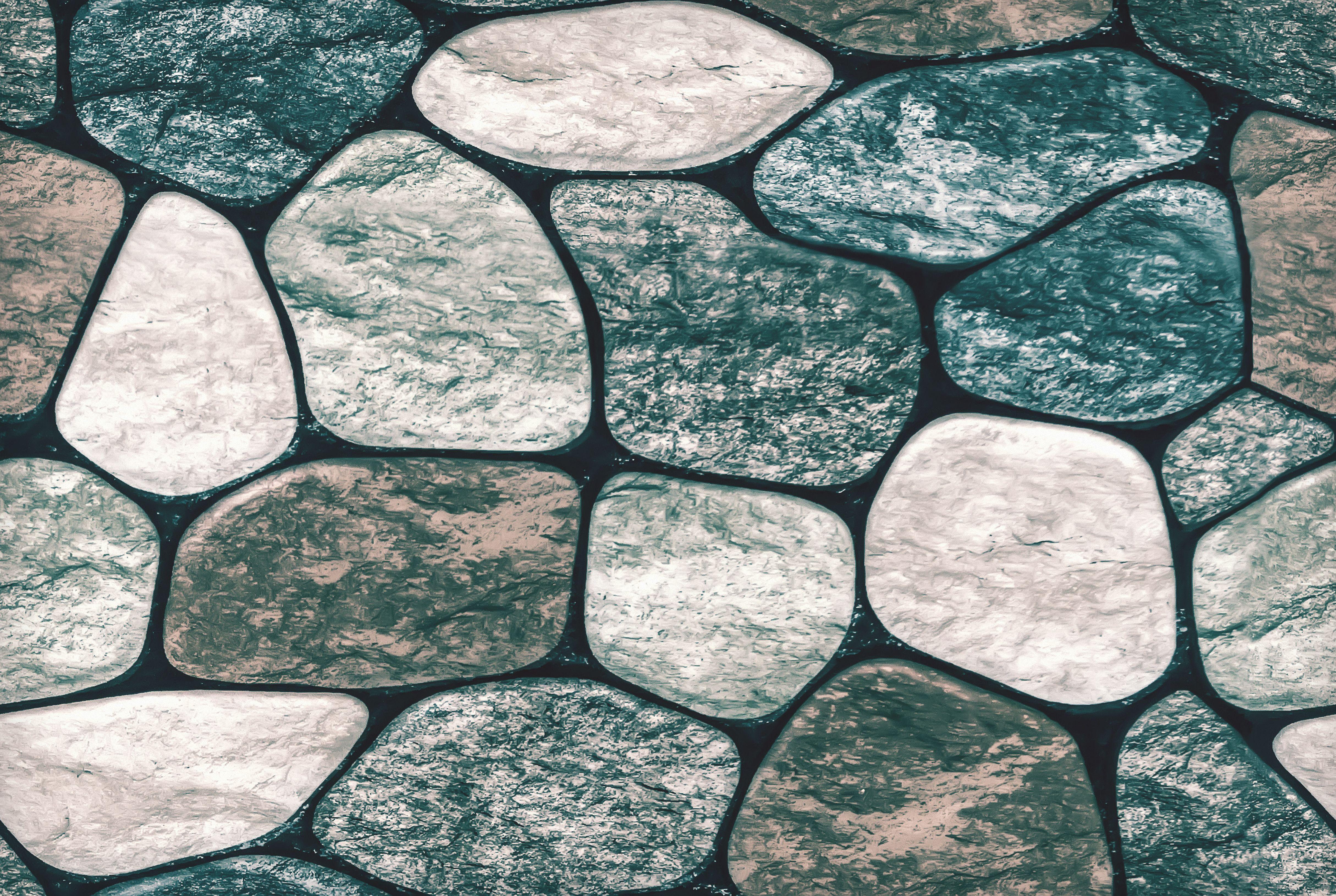 Colocación de piedra natural en exterior e interior Coruña