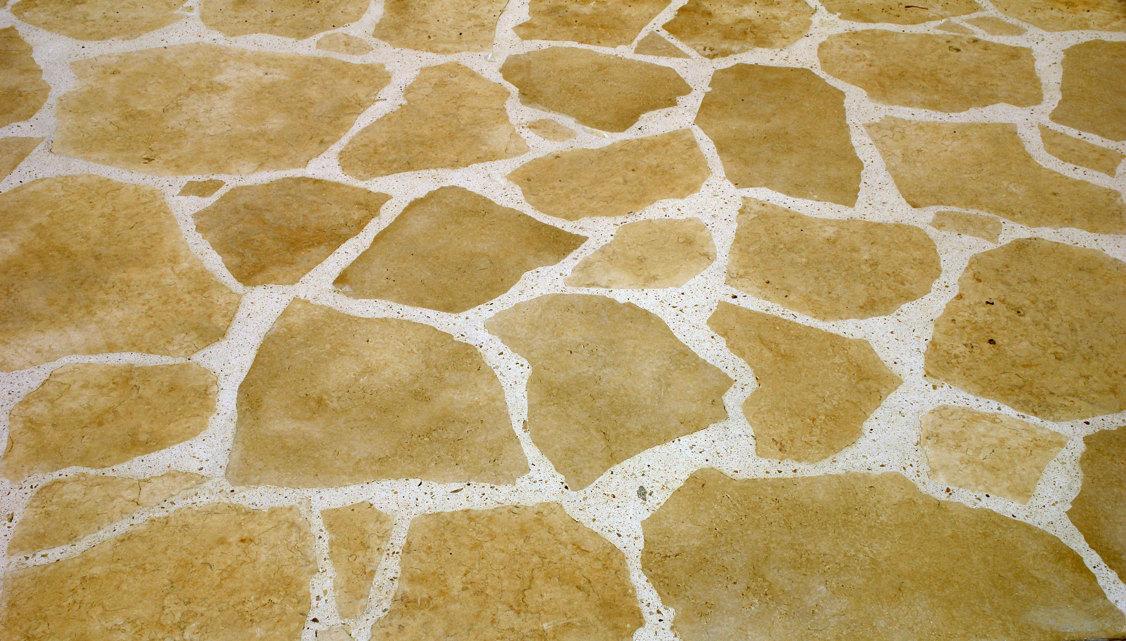 Revestimientos con piedra natural