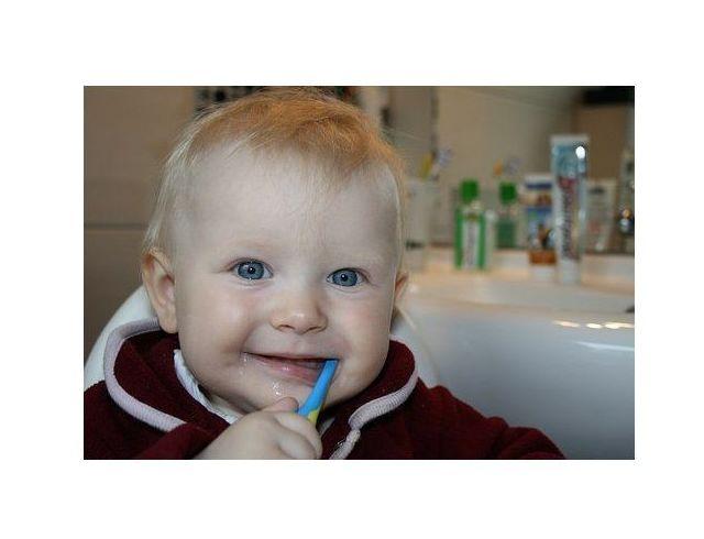 Odontopediatría: Especialidades de Centre Odontològic Idzi