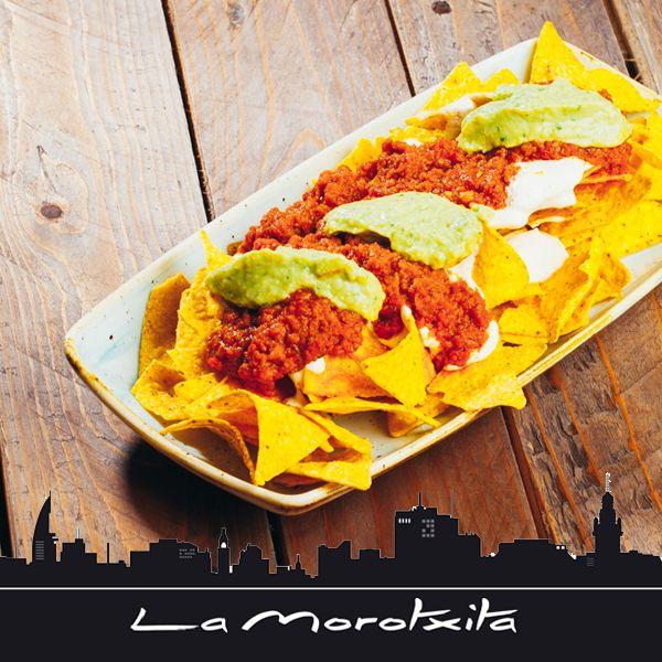 Foto 27 de Restaurantes en Donostia | La Morotxita