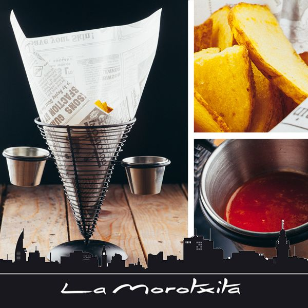 Foto 22 de Restaurantes en Donostia | La Morotxita