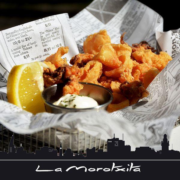 Foto 11 de Restaurantes en Donostia | La Morotxita