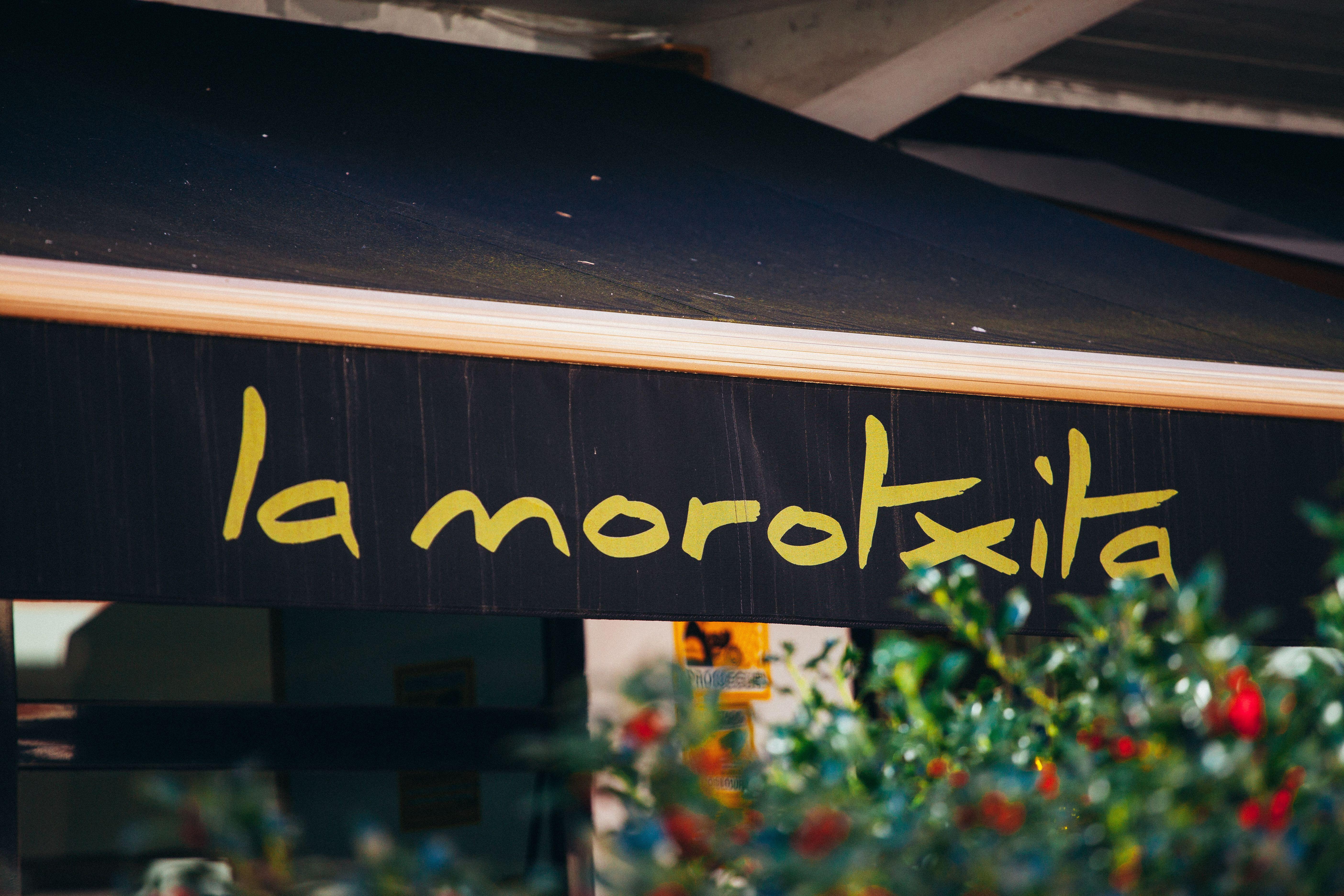 Foto 3 de Restaurantes en Donostia | La Morotxita