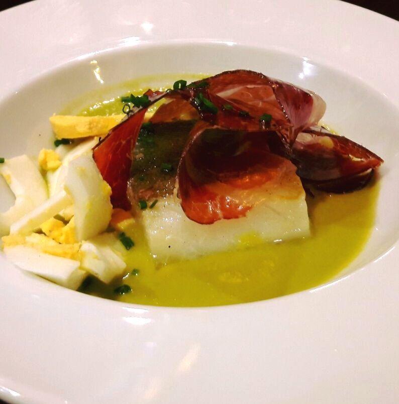 Foto 28 de Restaurantes en Donostia | La Morotxita