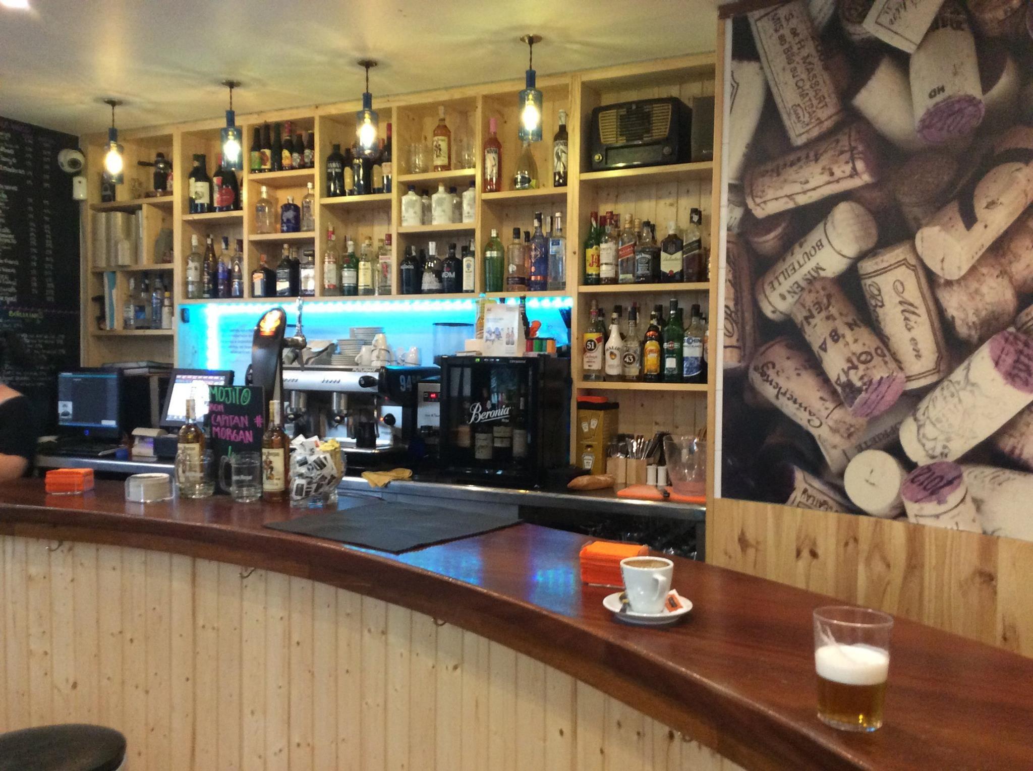 Foto 5 de Restaurantes en Donostia | La Morotxita