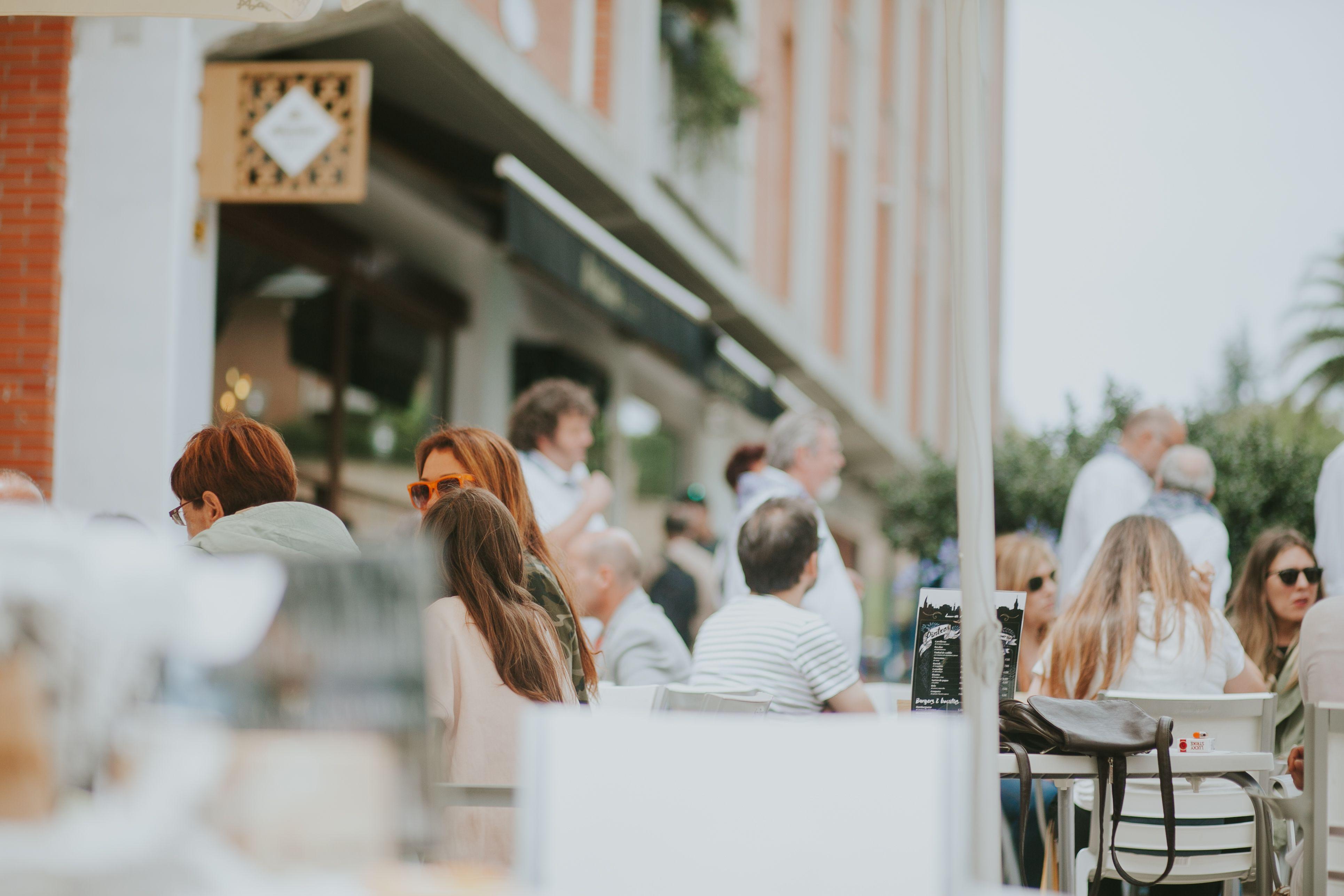 Foto 10 de Restaurantes en Donostia | La Morotxita