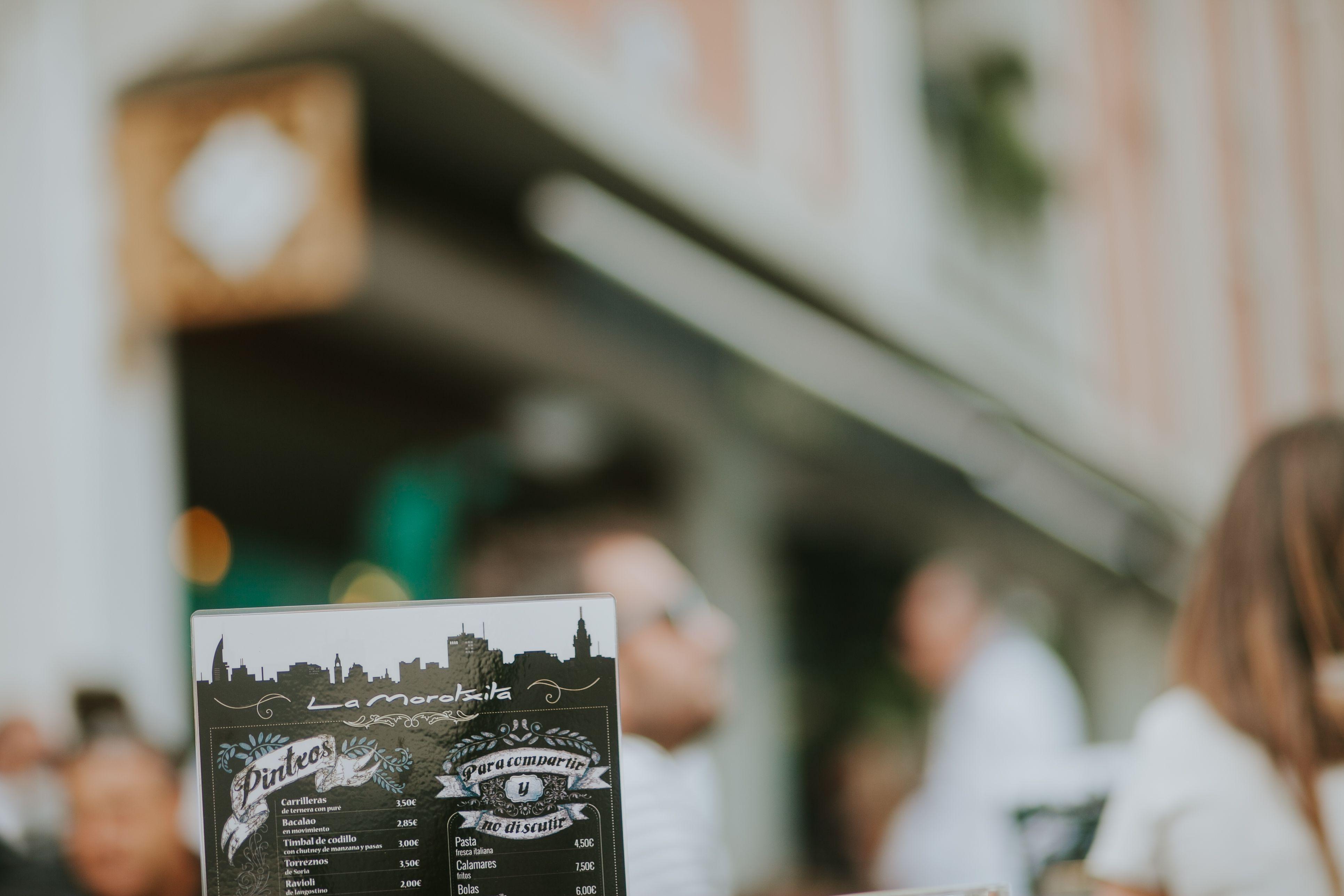 Foto 14 de Restaurantes en Donostia | La Morotxita