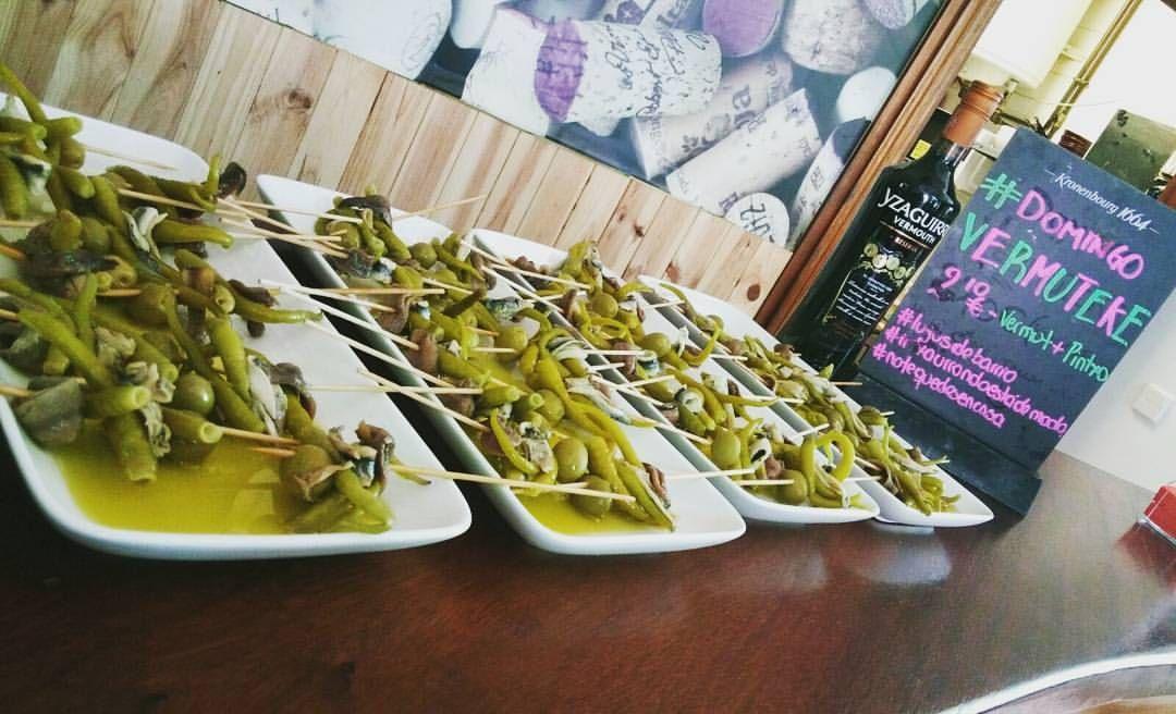 Foto 7 de Restaurantes en Donostia | La Morotxita