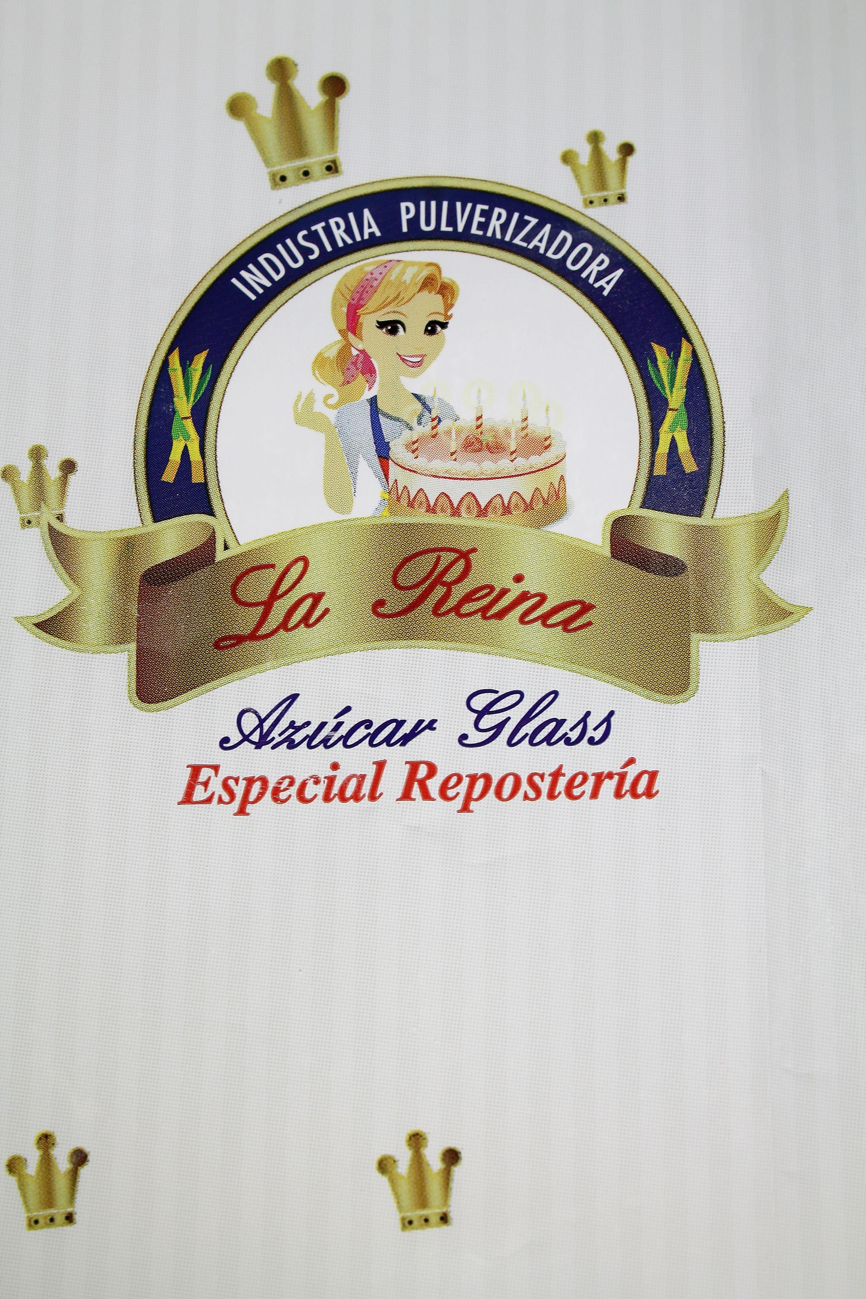Azúcar glass refinada en Alcobendas