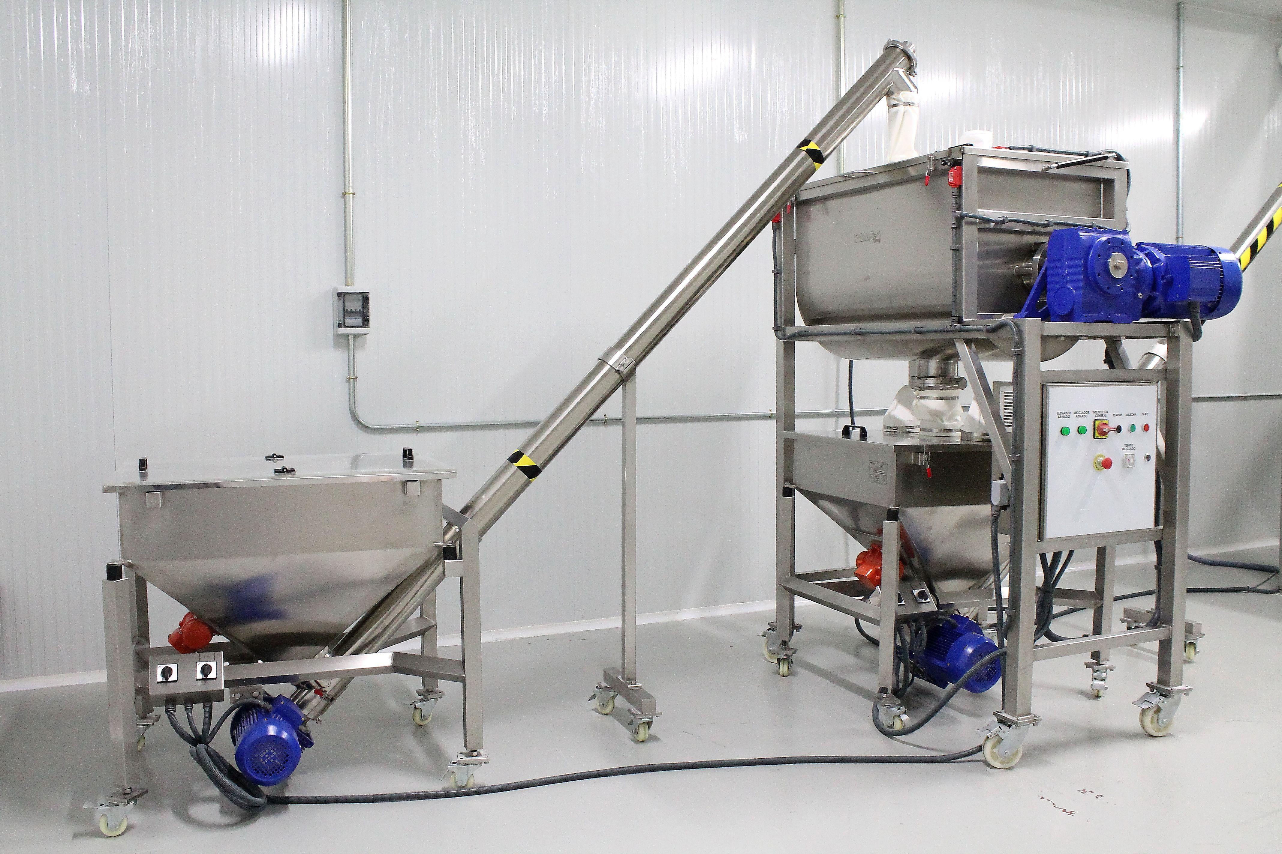 Fabricantes y distribuidores de azúcar glass en Alcobendas