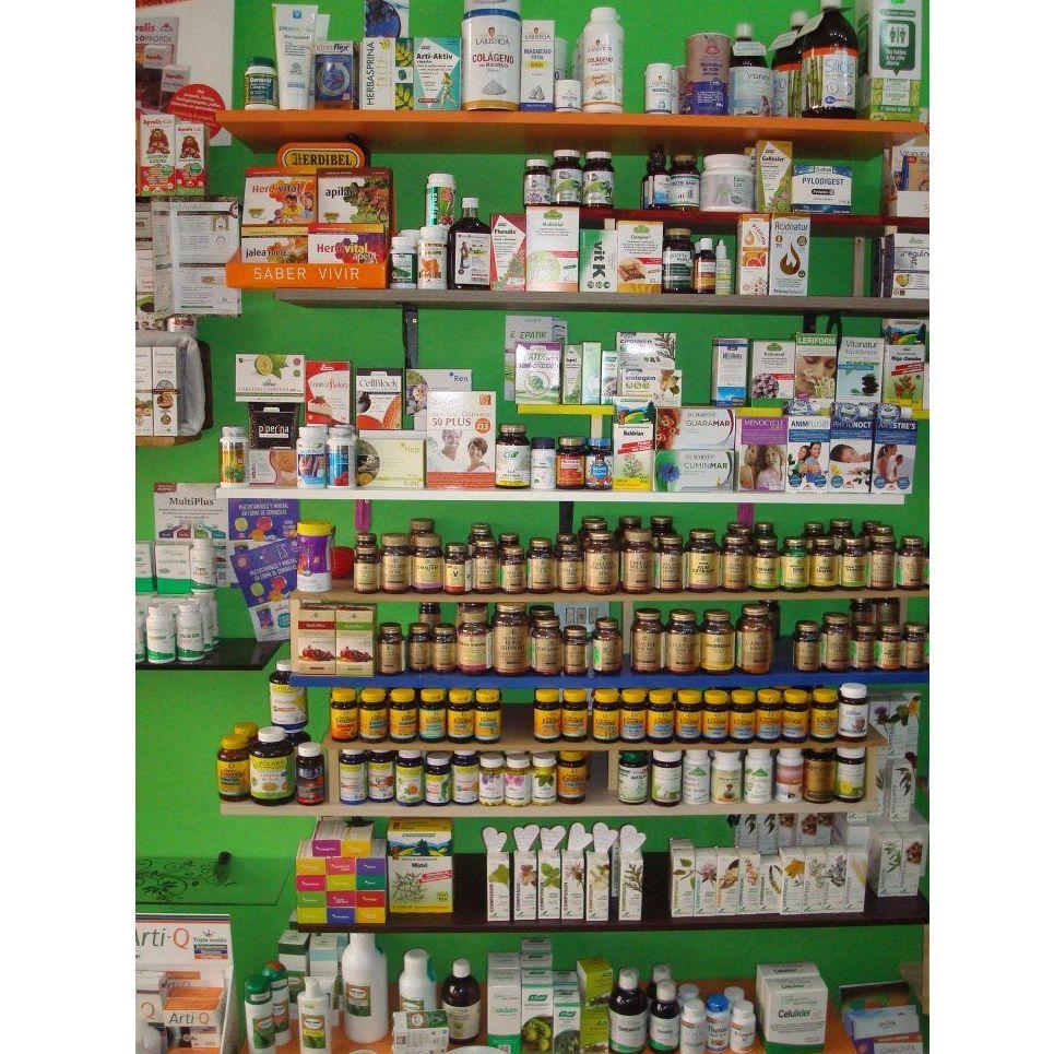 Complementos alimenticios: Productos Ecologicos de Todo Natural