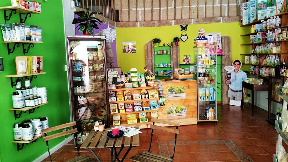 Complementos alimenticios en El Medano, Tenerife