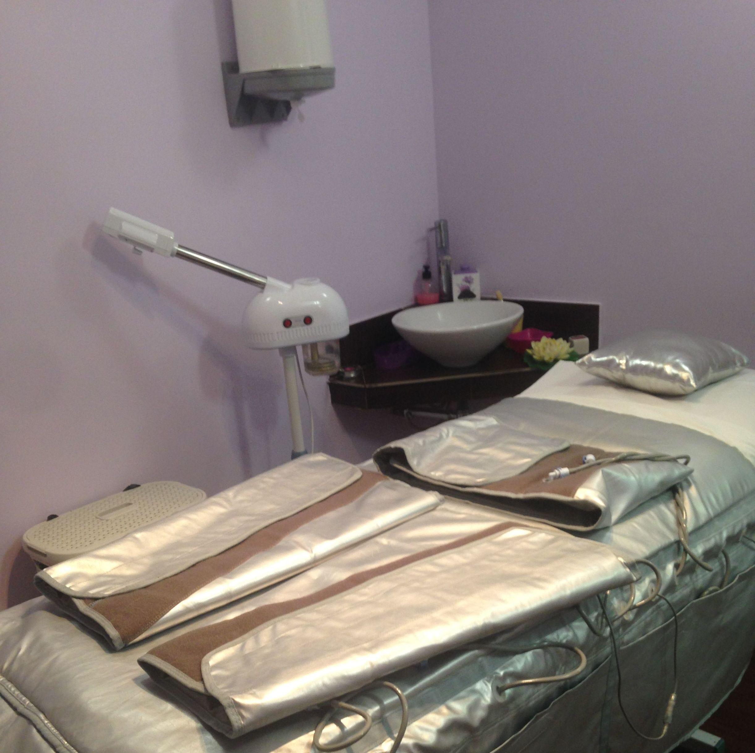 presoterapia en barrio del pilar la vaguada