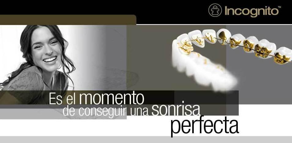 Ortodoncia Incognito: Tratamientos dentales de Dental Llorens. Viché & Gutiérrez