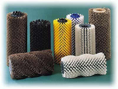 Cepillería industrial: Productos de Sucer Roller, S. L.