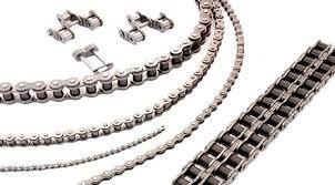 Cadenas de transmisión: Productos de Sucer Roller, S. L.