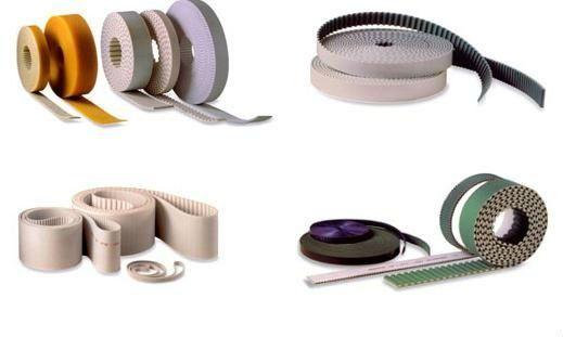 Correas megadyne: Productos de Sucer Roller, S. L.