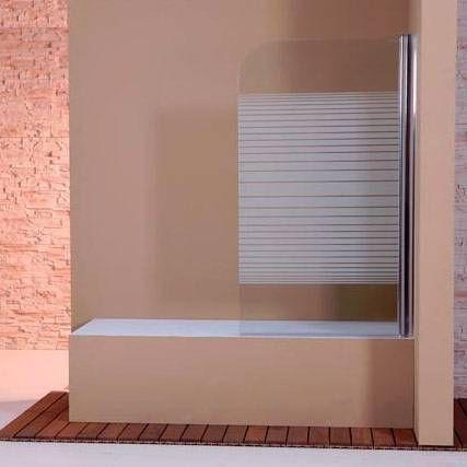 Mamparas de baño: Servicios de Cristalería D'spejo