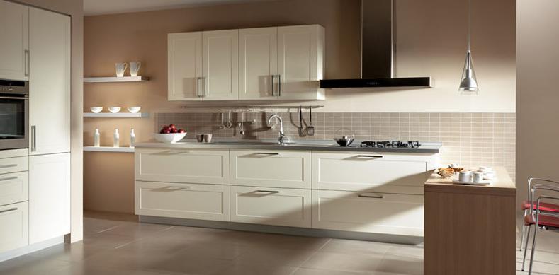 Foto 6 de Muebles de cocina en Melilla | Diseño Cocinas