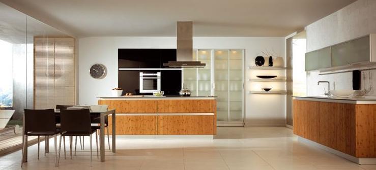 Diseño Cocinas - Cocinas modernas