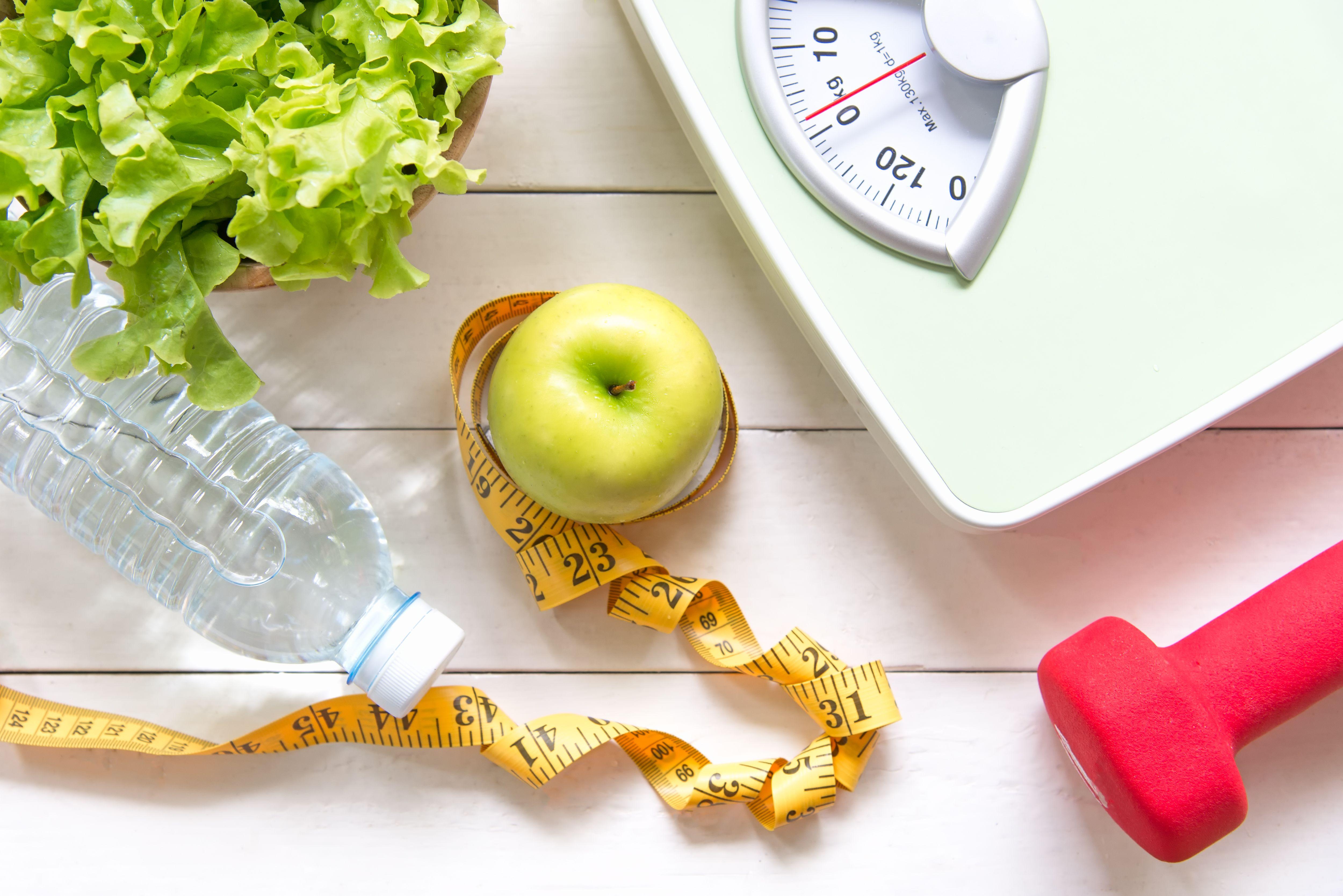Dietas 100% personalizadas