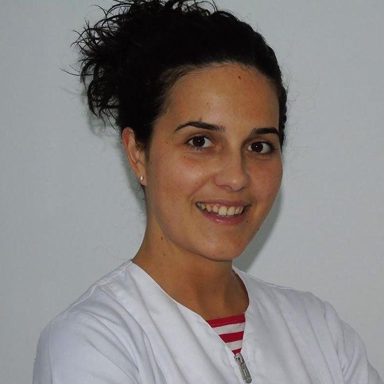 Cristina Rodil, Dietista-Nutricionista