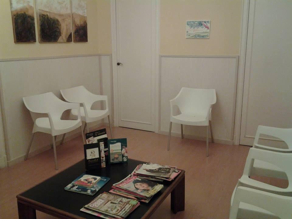 Centro médico en Tortosa