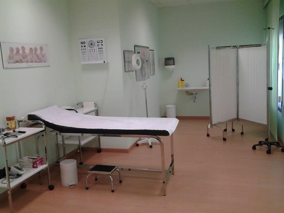 Instalaciones de Doctora Inma Falcó